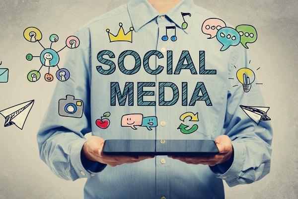 Daftar Sosial Media Yang Meningkat Setiap Harinya