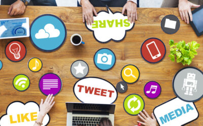 Perkembangan Sosial Media Di Tahun Mendatang