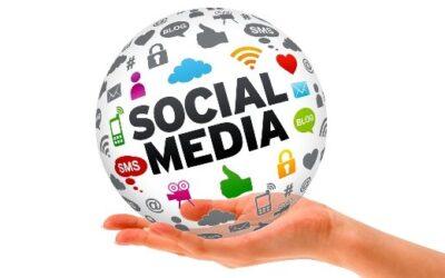Beberapa Jenis Media Sosial Yang Terkenal Di Seluruh Negara