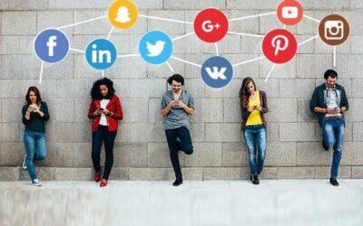 Dampak Sosial Media Terhadap Masyarakat