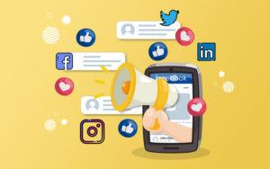 Pesaing Sosial Media Yang Bedampak Positif Atau Negatif