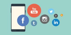 Popularitas Penggunaan Sosial Media Di Dunia